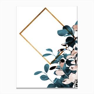 Exposure V Canvas Print