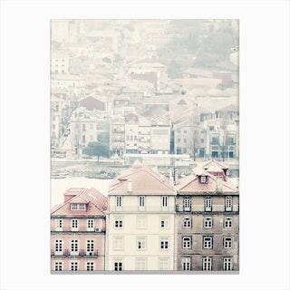 Porto II Canvas Print