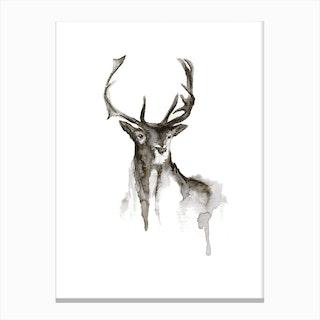 Patronus Canvas Print
