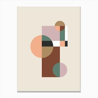Norma Canvas Print