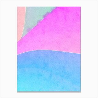 Tangerina 1 Canvas Print