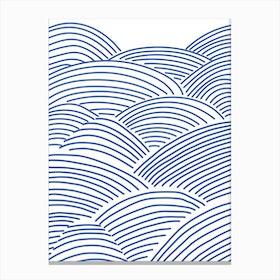 New Horizons Canvas Print