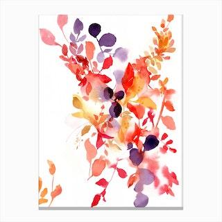 Hana 5 Canvas Print