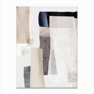 Clay 1 Canvas Print