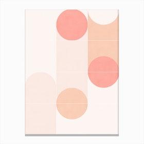 Retro Tiles 09 Canvas Print