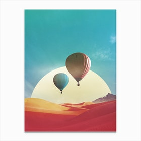Stereolab Canvas Print