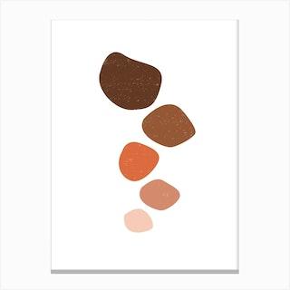 Equilibrium I Canvas Print