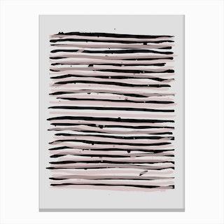 Minimalism 26 Canvas Print