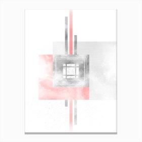 Scandinavian Design No.90 Canvas Print