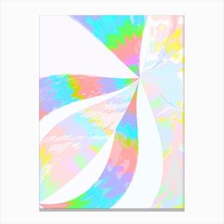 Heaven Drip 1 Canvas Print