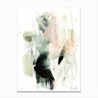 Pianta Canvas Print
