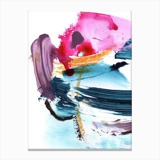 Colour 1 Canvas Print