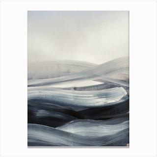 Breeze Std Canvas Print