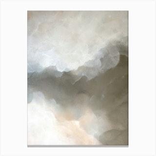 Above 2 Canvas Print