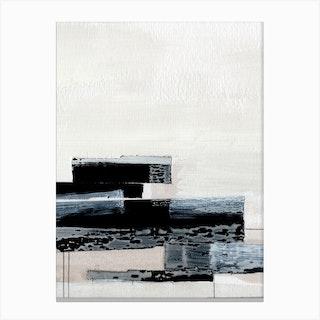 Million Miles Canvas Print