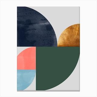Greta 1 Canvas Print
