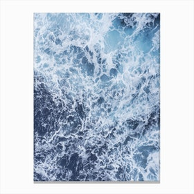 Oceanic Canvas Print