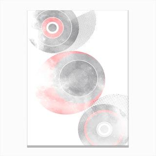 Scandinavian Design No. 84 Canvas Print