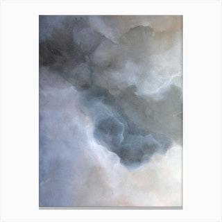 Above 1 Canvas Print