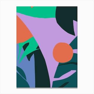 Malibu Sunsets Canvas Print