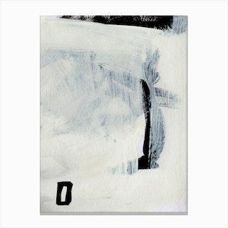 Decoy 2 Canvas Print