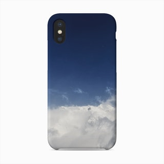 Above The Clouds Phone Case