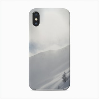 A New Day Phone Case