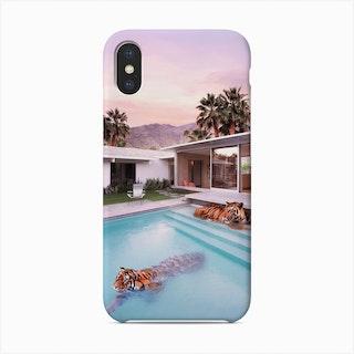 Palm Springs Phone Case