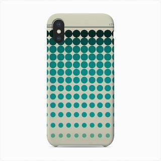 Retro Dots 1 Phone Case