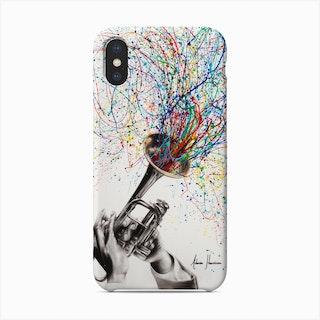 Soul Of Sound Phone Case