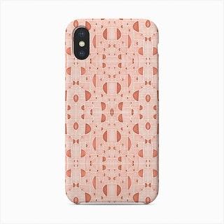 Kaleidoscopic Cretto Phone Case