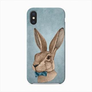 Mr Hare Phone Case