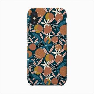 Orange Blossom (Spirit) Phone Case