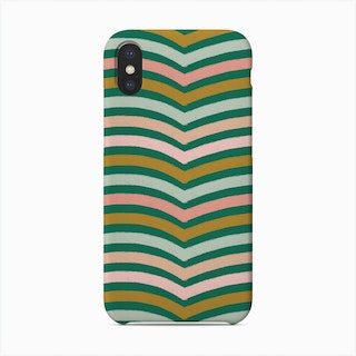 Rolling Hills (Thrive) Phone Case