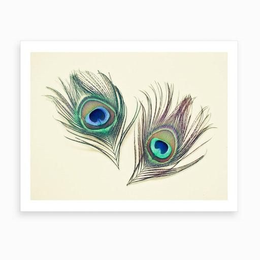 Eyes Print