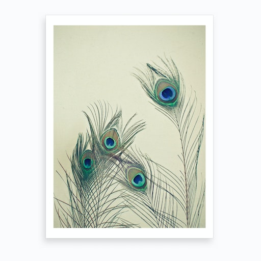 All Eyes Are On You Print