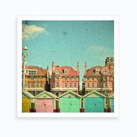 Promenade Print