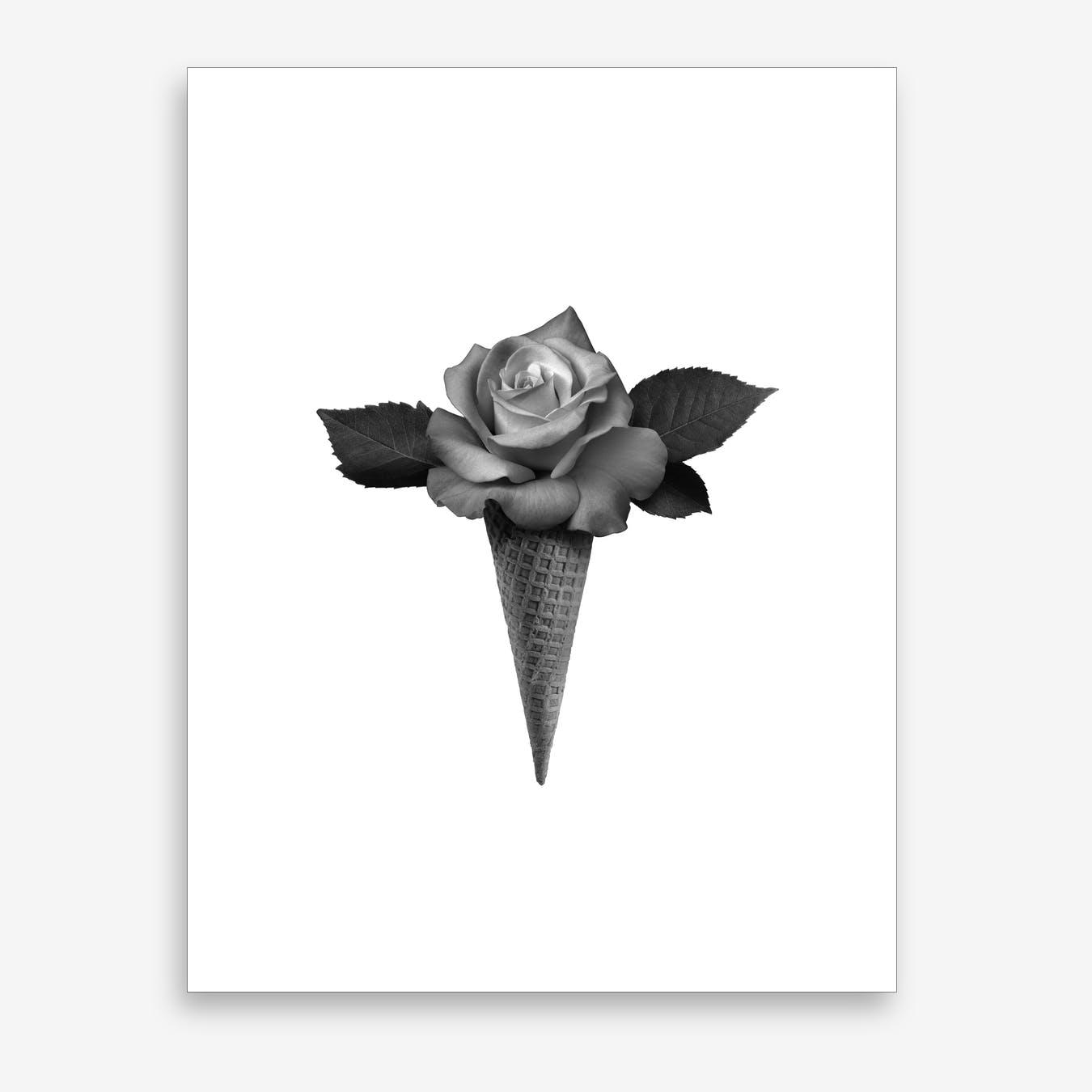 Rosecream