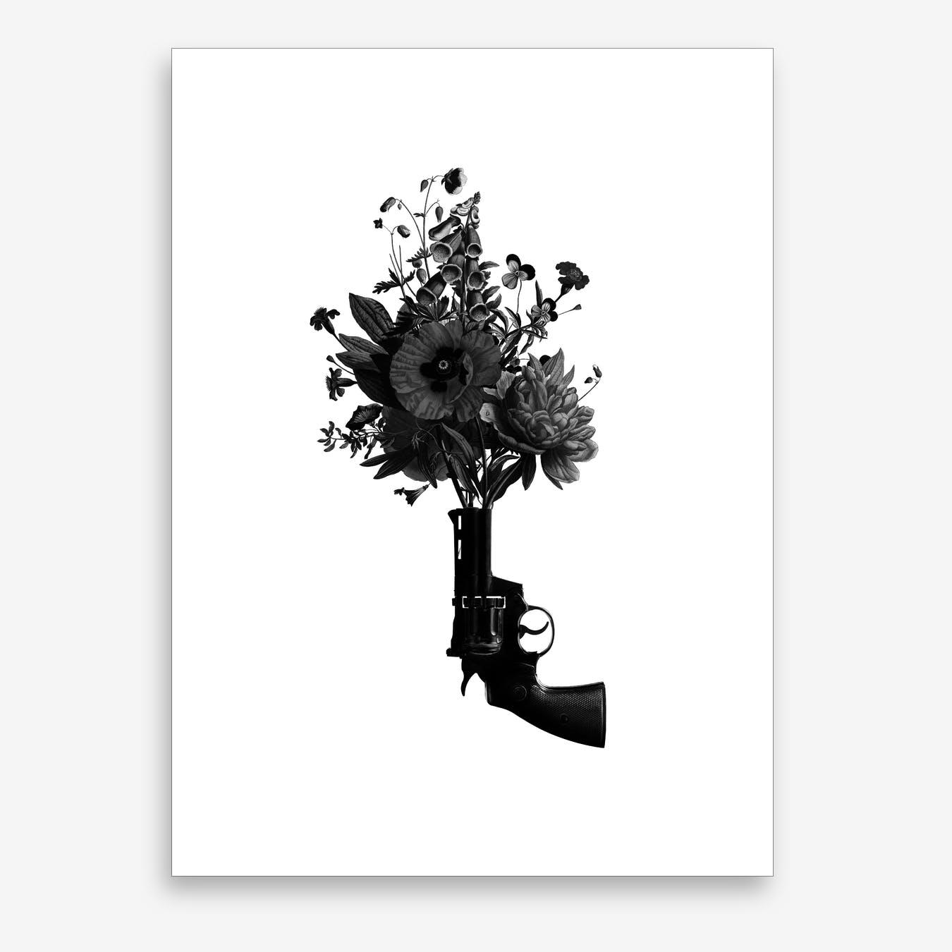 Bang Bouquet