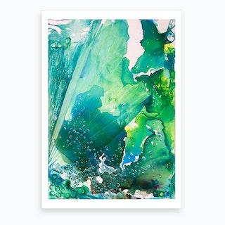 Environmental Considerations Art Print