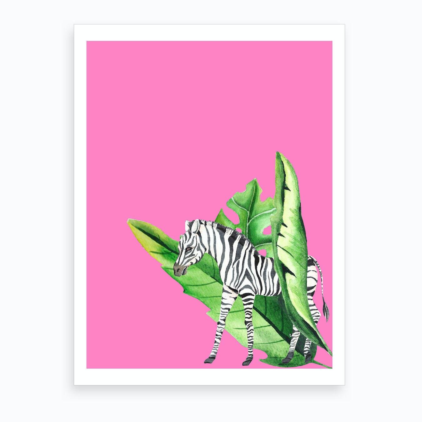 In the Jungle II