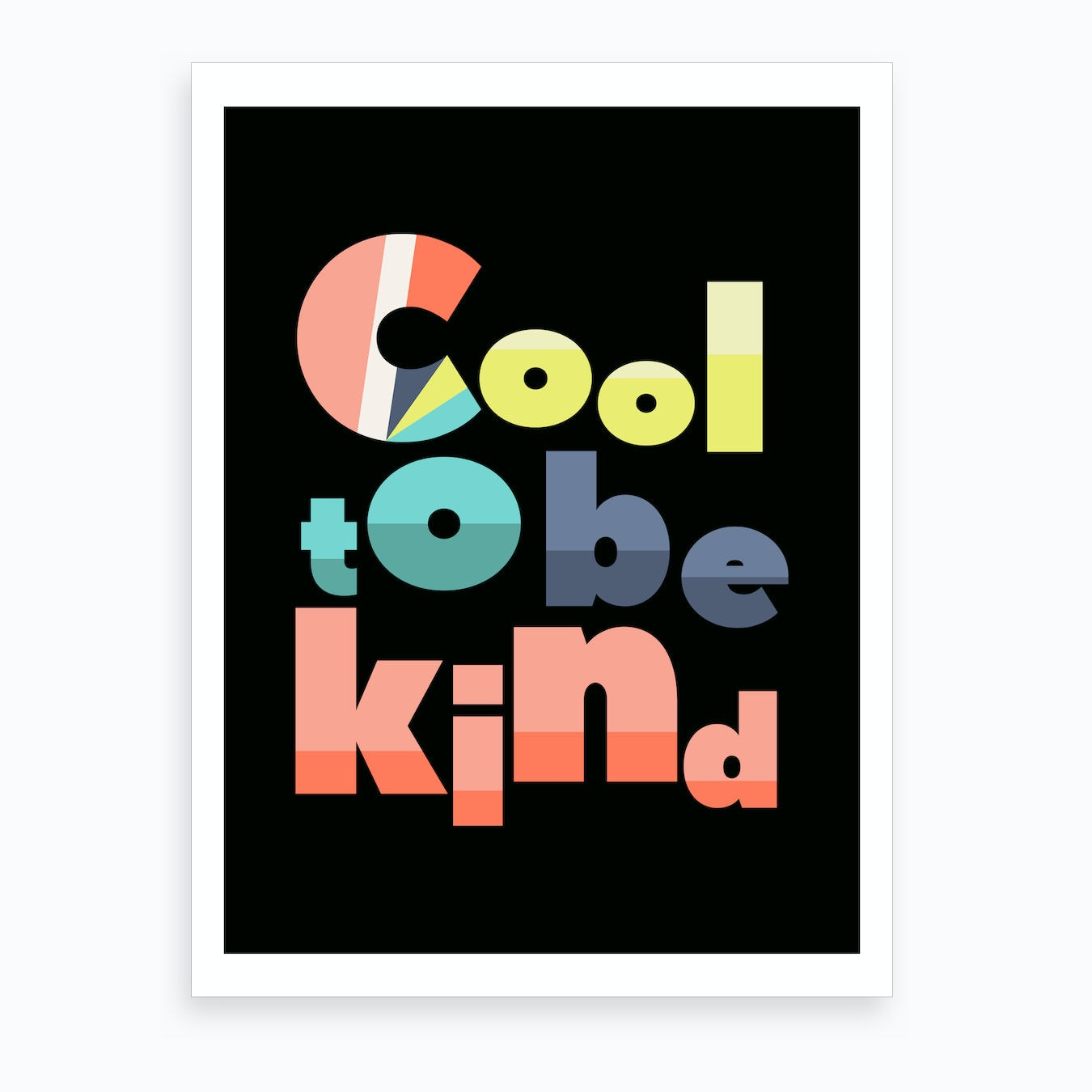 Image result for cool to be kind