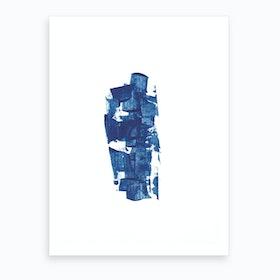 Mila 1 Art Print
