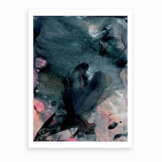 Night Of Fate Art Print