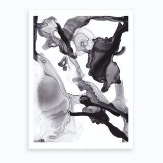 Float 1 Art Print