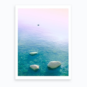 My Islands, My Dreams Art Print