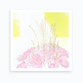 Music Break 6 Art Print