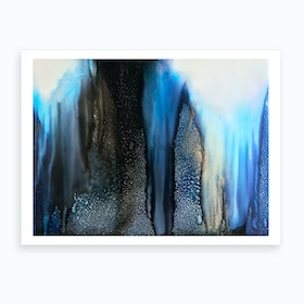 Magnetic Art Print