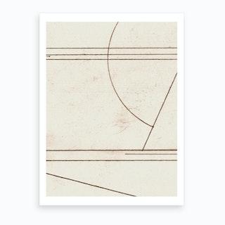 Minmod 1 Art Print