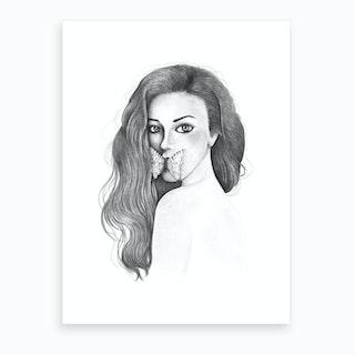 Soul Inspiration Art Print